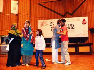 Jehad For Zero Thalassemia - A Mission, A hope (6/6)